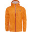 The North Face M's Flight Series Fuse Jacket Exuberance Orange